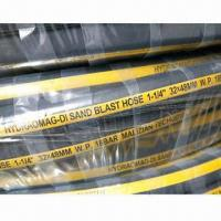 Quality Two/Four Wire Spiral Hydraulic Hose for sale