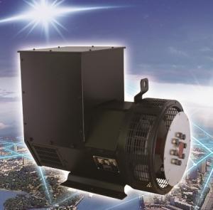 China Brushless 50kw Generator Head  50hz on sale