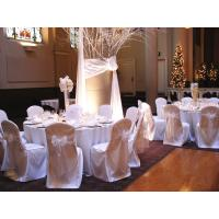 Quality Hotel Banquet Chair Cover for sale
