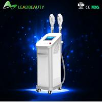 2015 most advanced hair removal acne removal ipl shr beauty machine for sale