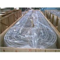 Seamless Nickel and Nickel Alloy Condenser and Heat-Exchanger Tubes price