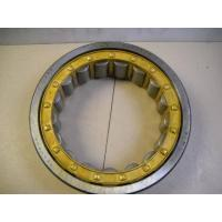Quality Motorcycle Cylindrical Roller Bearings Caged With Rip Ring NJ2208-E-TVP2 HJ2208-E for sale