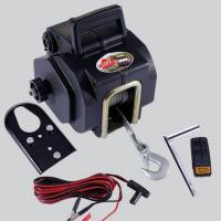 Buy cheap P2000 series boat winch from wholesalers