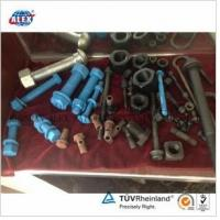 Quality Special Fastener Hollow Drilled Bolts with Different Surface Treatment for sale