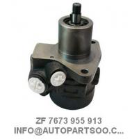 China Supply Benz Truck Power Steering Pump OEM:ZF 7673 955 913 on sale