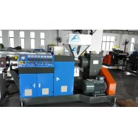 Buy High Speed Pp Strapping Band Making Machine / Pet Strap Manufacturing Machine at wholesale prices