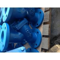Quality 505-F ANSI Y STRIANER FLANGED ENDS for sale