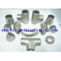 Copper Nickel 90/10 Pipe Fittings Concentric / Eccentric Reducer for sale