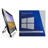 Quality Windows 8.1 Pro Pack FPP Package Multi Language Customizable for sale