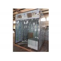 Quality Weighting Room Or Dispensing Booth Room In Pharma And Scientific Experiment for sale