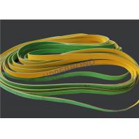 Buy Transmission Drive Belt For MK9 Cig Making Machine High Temperature Tolerance at wholesale prices