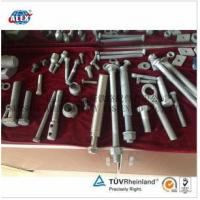 Quality Special Fastener Bolt with Steel Both Side Threaded Dowel for sale
