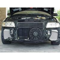 China Hot!!! engine parts oil cooler cover/radiator for Mitsubishi 6D31 on sale
