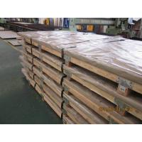 Quality Food Processing 304 , 304L , 316L Stainless Steel Sheets Prime Hot Rolled for sale