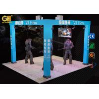 HTC Vive VR Fighting Games CS Shooting Walking Platfrom 2 KW 220V for sale