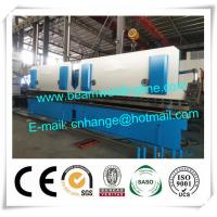 Quality WC67Y Hydraulic Press Brake Plate Bending Machine For Sheet , Hydraulic Bending for sale