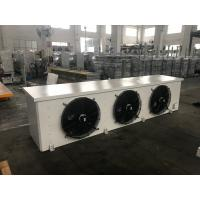 Buy 3 fan evaporator air cooler unit for condensing unit Bitzer at wholesale prices