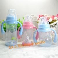 Quality 2018 BPA free Factory direct sale neonatal multi-purpose bottle mouth wide for sale