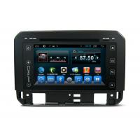 Quality Car - Hifi Entertainment System Suzuki android navigation system Glonass GPS Suzuki Ignis 2017 for sale