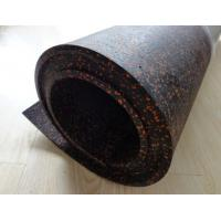 Quality Fragmented EPDM Rubber Flooring Raw Material For Children Playgrounds for sale