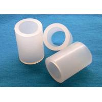 Quality Coffee Maker Flexible Silicone Tubing 40-80A Hardness , Great Insulativity for sale