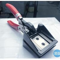 Quality Hand Held ID Card License Photo Picture Punch Cutter 32*40mm for sale