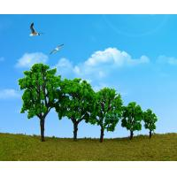 Buy 55mm-130mm Model Tree Armature for N HO OO scale model scenery layout model tree at wholesale prices