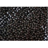 Quality Power Plants Grinding Media Steel Balls HRC60 , High Cr Grinding Balls for sale