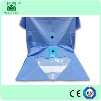 Quality Minor Surgery Kits Disposable Customized Sterile Surgical Tur Drape for sale