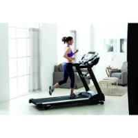 Quality 2012 best quality 3.0HP landice treadmill AC / DC For sale With 0 - 15% Incline, 70-200 Pulse / Min for sale