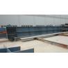 235B Custom Welded Structural Steel H Beam Wide Flange for sale