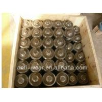 Quality Wear Resistant Rollers Heat Resistant Steel Castings for Mine Mill for sale
