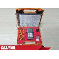 Quality 0-1250um NDT Equipment MCT200 Paint Coating Thickness Gauge Tester for sale