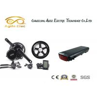 Buy 68mm Bottom Bracket Electric Powered Bicycle Conversion Kit 48V 500W OEM at wholesale prices