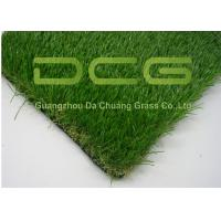 Buy C Shape Realistic Artificial Grass Turf 12000 Dtex For Home Area Decoration And at wholesale prices