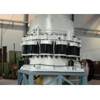 Quality High Performance Crushing Mining Equipment Cone Crusher For Chemical Industry for sale