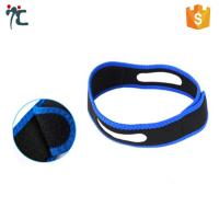Buy cheap adjustable stop anti-snoring anti snoring chin strap vents to stop snoring from wholesalers