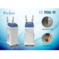 China Encourage Production of Collagen Fractional RF Microneedle Machine for sale on sale