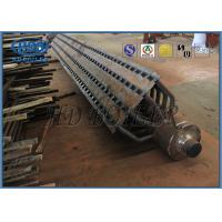 Quality Customized Boiler Manifold Headers , Energy Saving Industrial Boiler Parts for sale