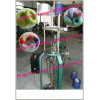 Quality Automatic High Speed Elastic Hair Band Knitting Machine for sale