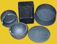 Quality High Pure Graphite Crucible for melting gold brass copper for sale