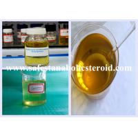 Quality 99% Purity Injectable Anabolic Steroids Boldenone Undecylenate/EQ For Mass Gain for sale