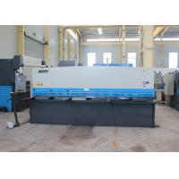 Quality Elgo P40 Control Hydraulic Sheet Metal Cutting Machine for sale