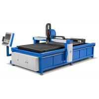 Quality True Hole  HPR800XD CNC Plasma Bevel Cutting Machine Plasma Table Cutter For Metal Sheet for sale