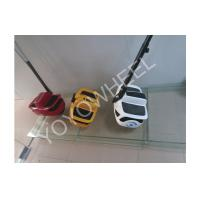Quality Gyro Stabilized 2 wheeled Motorized Self Balance Scooter with Wireless Remote controller for sale