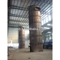 Quality Thermal Oil Boiler of Horizontal Hot Oil Fired  With High Heat Efficient for sale