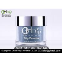 Buy cheap Quickly Dry Gel Dip Powder Non - Acid With Private Label , Eco Friendly from wholesalers