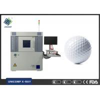 Quality Multi - Function Electronics X Ray Machine High Speed Real Time For Gold Ball for sale
