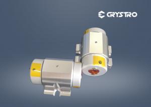 Quality Lightweight Fiber Optica Faradayl Isolator Magneto Optic Materials SGS Certification for sale