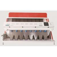 Quality Parboiled rice color sorter machine with CCD sensor. China brand sloenoid valve for sale